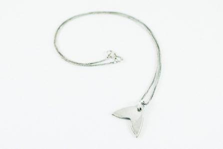 Collar little mermaid