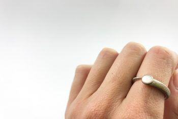 anillo punto