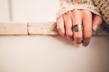 anillo shakti