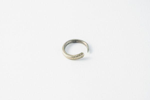 anillo güah dorado