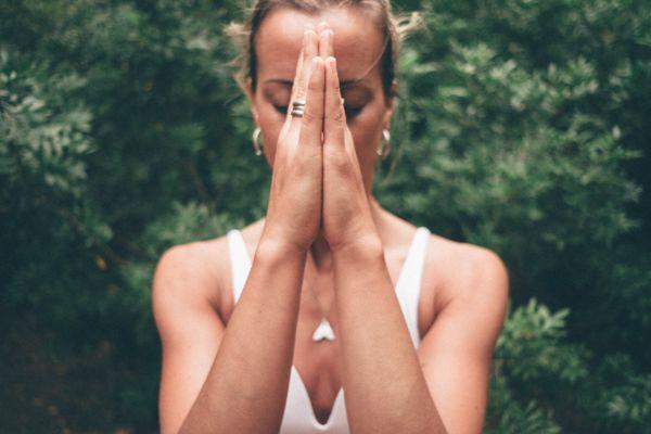 mudras yoga